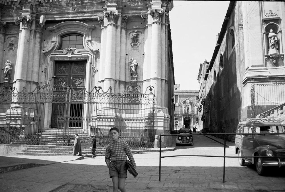 FFdA2019 - Giovanni Michelucci Fotografo. Lo sguardo dell'architetto